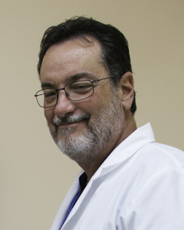 Dr. Angel Agreda DDS, PA